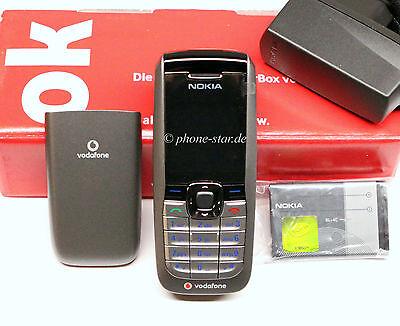 ORIGINAL NOKIA 2610 RH-86 HANDY SIMLOCKFREI MOBILE PHONE WAP GPRS SWAP NEU NEW