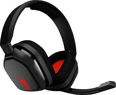 Astro Gaming - A10 Wired Stereo Gaming Headset for PC, Xbox One, PS4 and Nint...