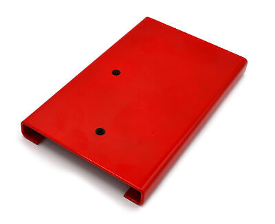 Steel Base Retort Stand - 2 Hole - 9x5.5 - Eisco Labs