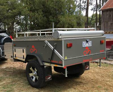CUB CAMPER 2015 DAINTREE.LE. WITH EXTRAS