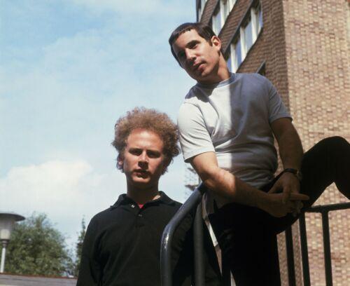 Simon & Garfunkel -  MUSIC PHOTO #1