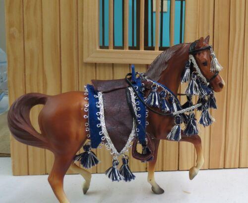 Breyer Arabian Mare and Costume