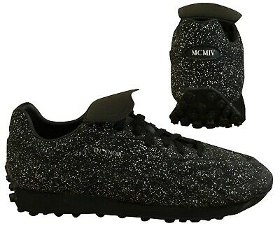 Puma MCMIV King Avanti EnNoir Nubuck Black Football Mens Trainers 367933 01 B88B