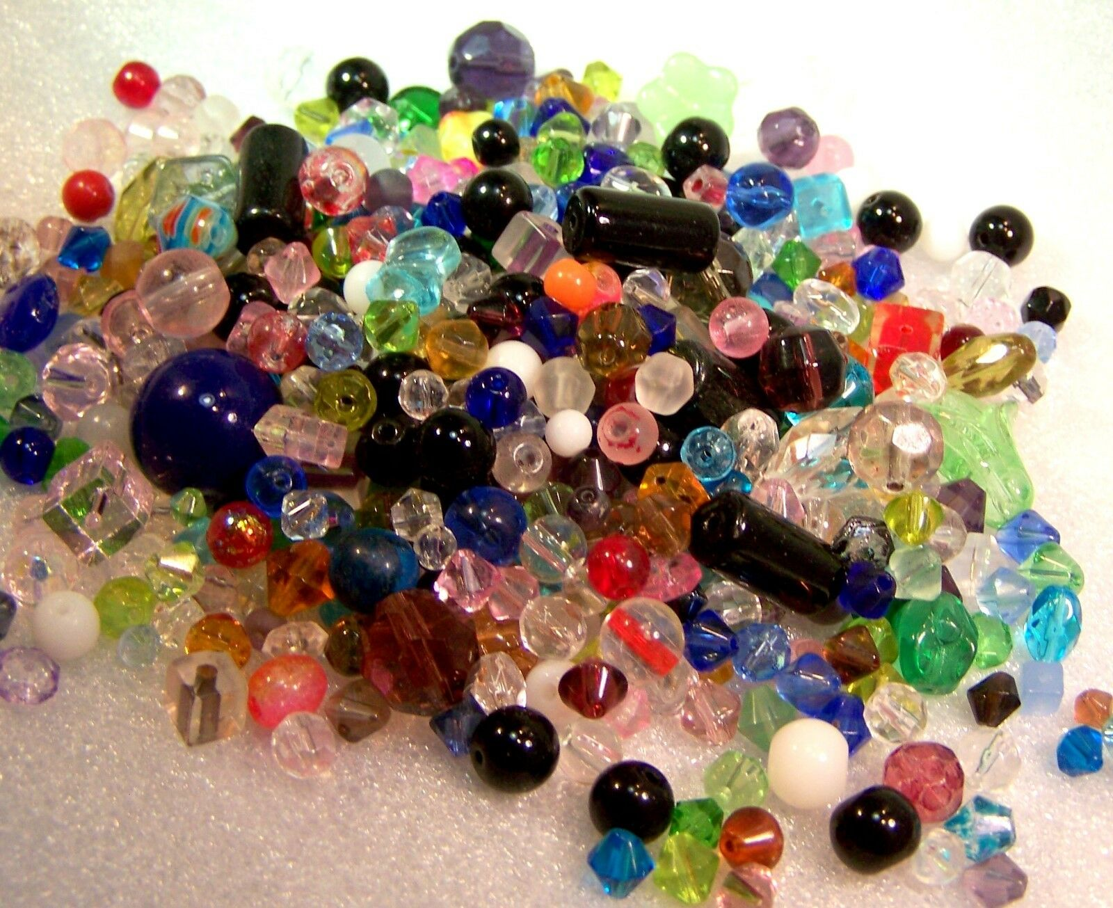 china bicone in bulk mix diy beads buy pin necklaces glass wholesale lot beautiful