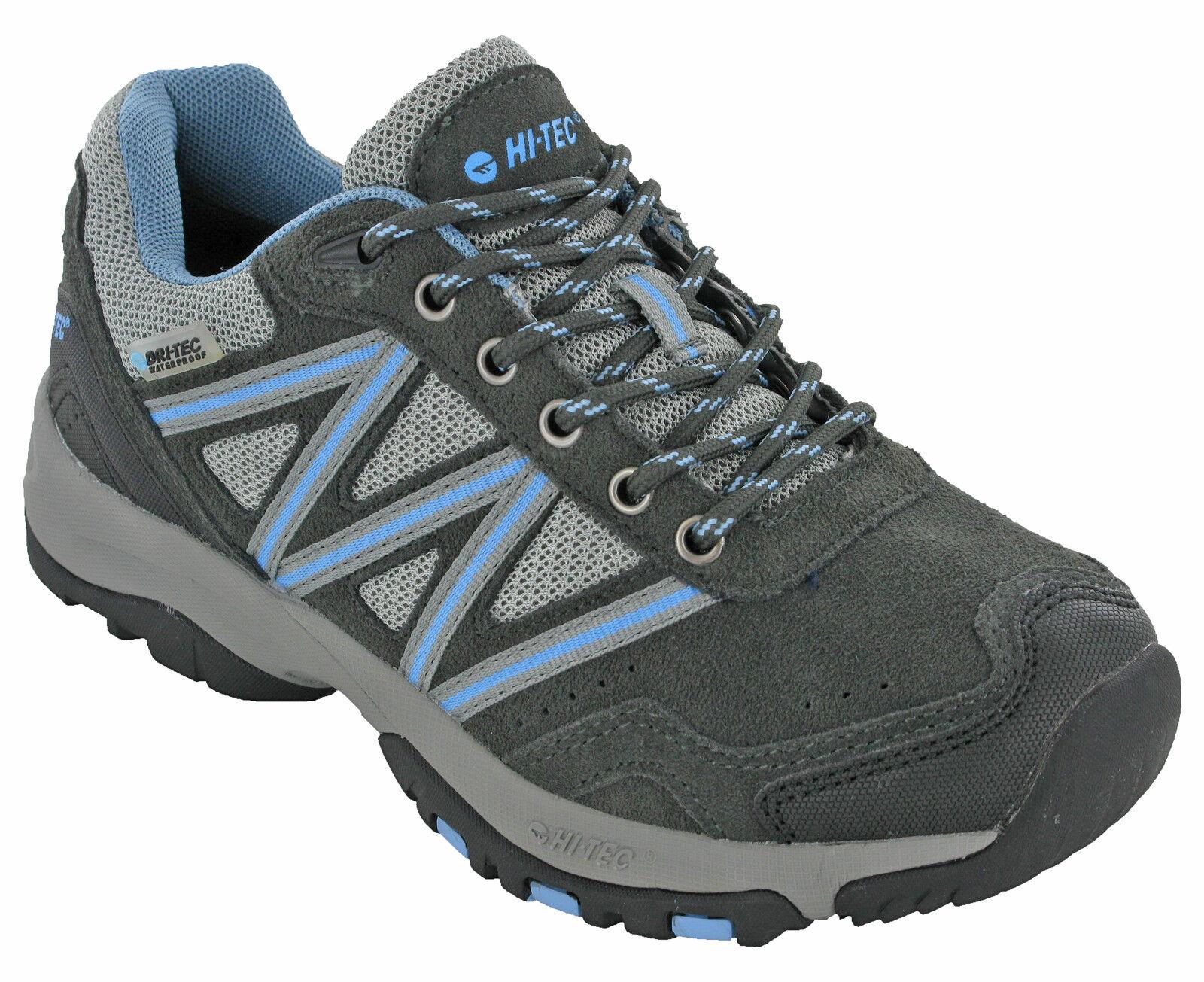 Hi-tec Summer Hiking Shoes Waterproof