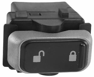 door lock switch front left wells sw6489 fits 2003 lincoln town car ebay. Black Bedroom Furniture Sets. Home Design Ideas