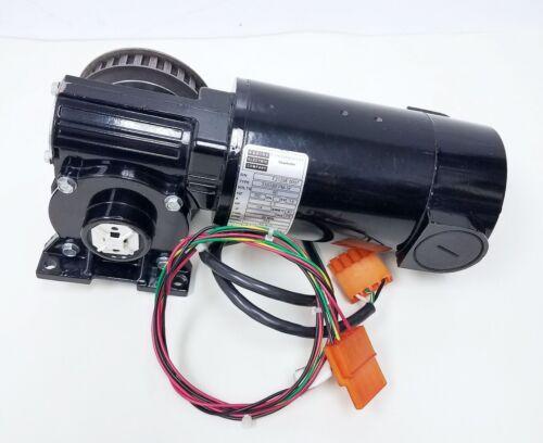 Hologic Lorad Selenia Gantry Vertical Drive Motor 2-320-0037 M-IV Mammography