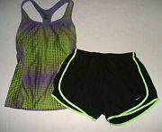 Womens Workout Lot