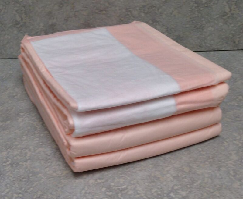 McKesson 100 30x36 Heavy Absorbency Dog Puppy Training Wee Wee Pee Pads MEDICAL