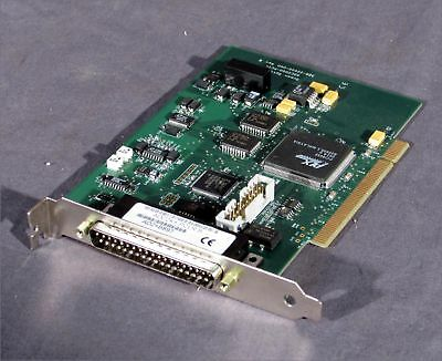 New Ocean Optics Adc2000-pci Adc2kpci R.b Pci Spectrometer Board