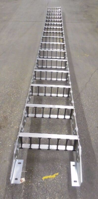 Kabelschlepp, Wire/conduit Track, S1800, 31 Links