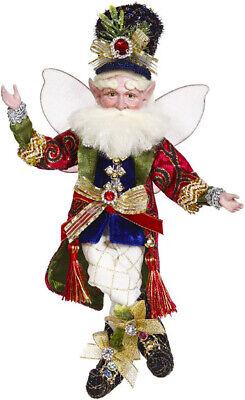 "[Mark Roberts Fairies - Nutcracker Dream Fairy 51-05916 Small 11"" Figurine </Title]"