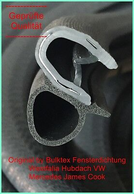 Bulktex® Dichtung passend für Westfalia Hubdach VW Me… |