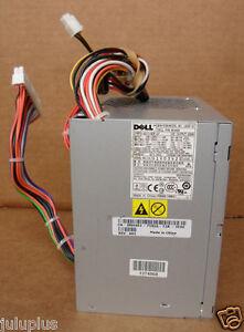 Dell Optiplex 745 760 755 740 Tower Power Supply L305P-01 N305P-06 C248C NH493