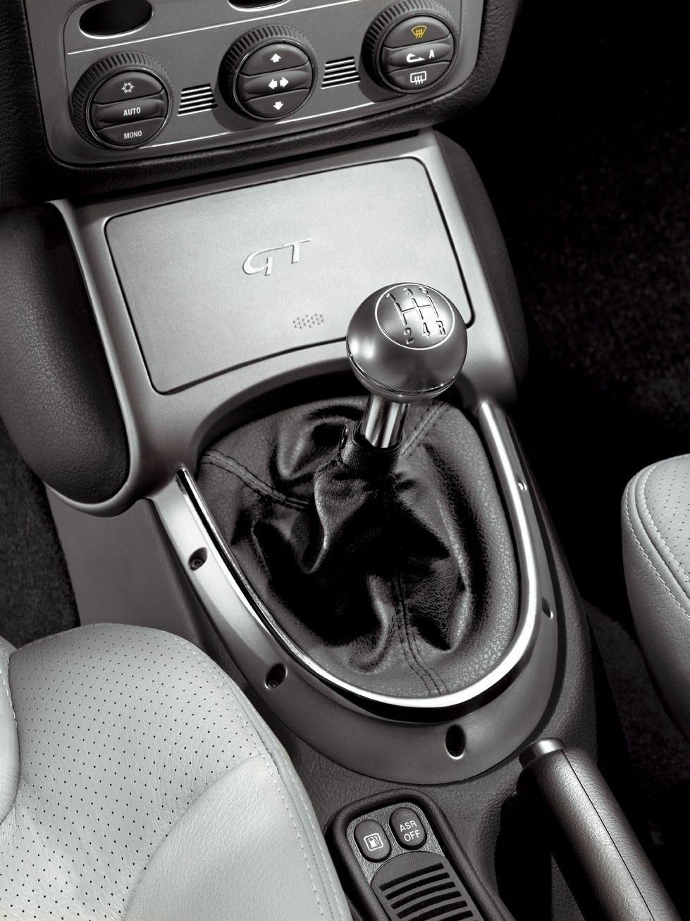 Alfa Romeo Gt Aluminium Interior Dashboard Gear Trim Kit New Genuine 50903041 Ebay