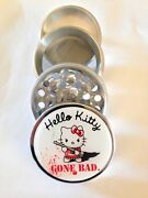 Hello Kitty Herb Grinder