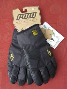 Pow Vandal Snow Gloves - Large - Ski Snowboard NEW Heathcote Sutherland Area Preview