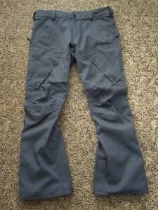 Volcom Articulated Snow Pants - XL - Ski Snowboard Heathcote Sutherland Area Preview