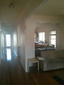 COUPLE/SINGLE ROOM AVAILABLE IN WOOLLOONGABBA Woolloongabba Brisbane South West Preview