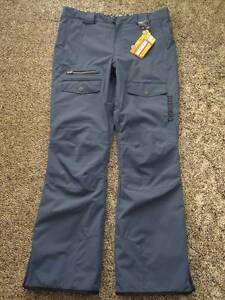Saga Fatigue 2L Snow Pants - XL - Ski Snowboard NEW Heathcote Sutherland Area Preview
