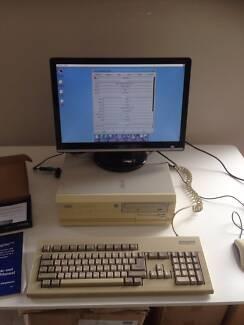 Amiga A4000 Roxburgh Park Hume Area Preview