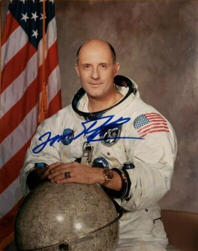 Tom Stafford Autographed Signed 8x10 Photo ( Apollo 10 ) REPRINT