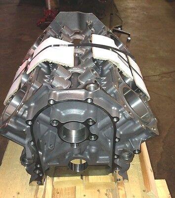 NEW Dodge Mopar Performance NASCAR Nextel Cup R5 Race Engine Block # P05049138AA