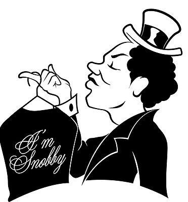 Snobby Gear