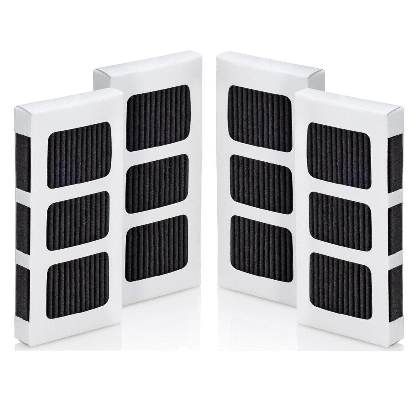 Frigidaire PAULTRA2 Refrigerator Air Filter PureAir Ultra II (4 pack)