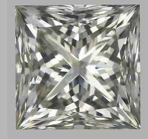 2.01 Carat Princess Cut Diamond SALE Natural Engagement Wedding Sydney City Inner Sydney Preview