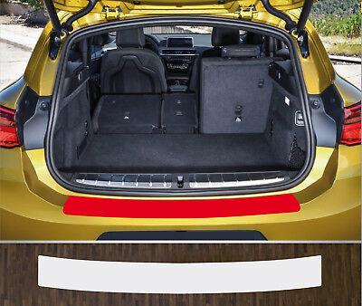 Ladekantenschutz Lackschutzfolie transparent BMW X2, ab 2018