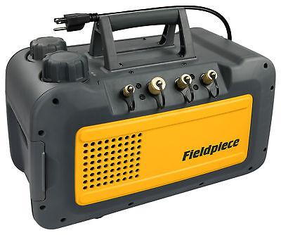 Fieldpiece VP55 5 CFM Vacuum Pump - RunQuick™ Oil Change System - 115V