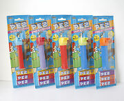Whistle Pez Dispenser