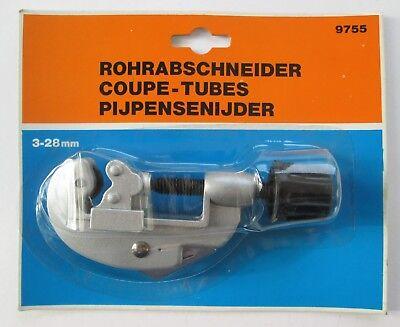 Rohrabschneider, Rohrschneider - Ø 3-28