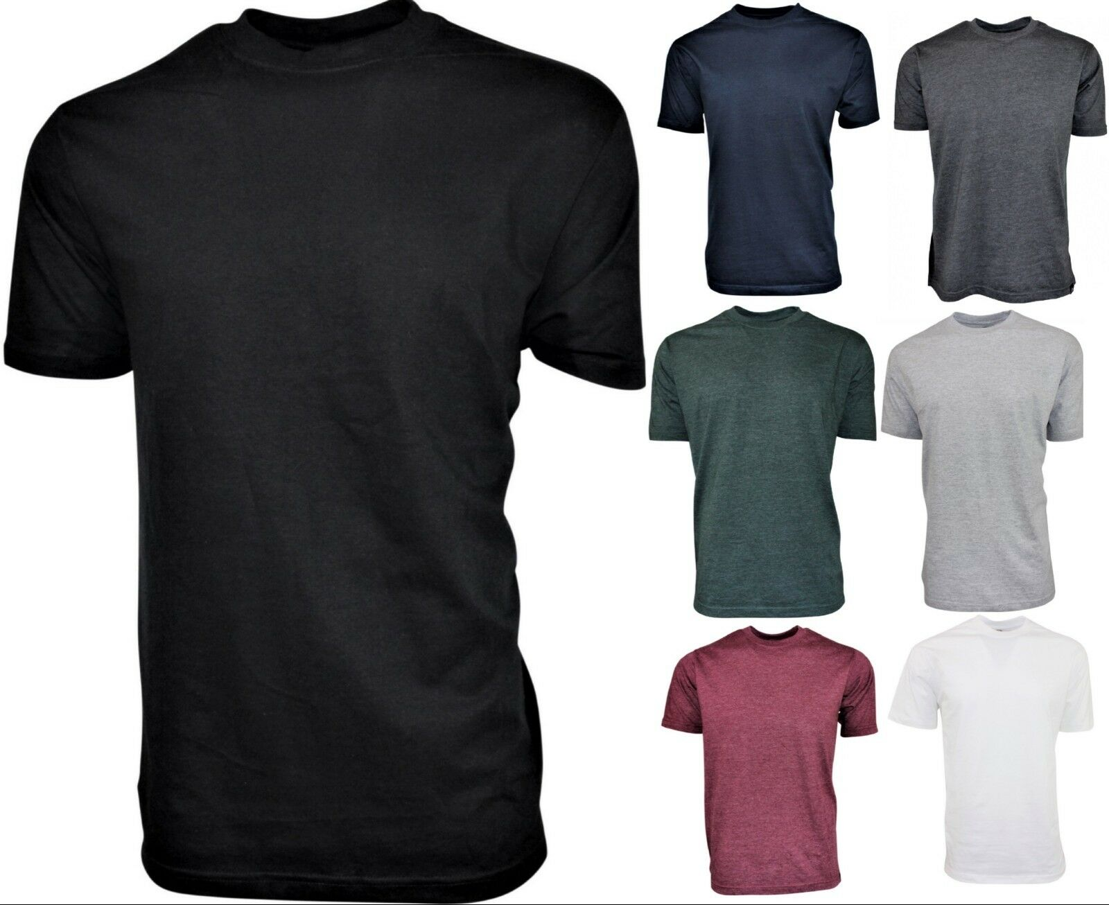 Dickies Short Sleeve T Shirt for Men- 7 Colors Available in