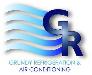 Grundy Refrigeration & Air Conditioning Malaga Swan Area Preview