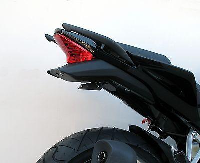 2015   2017 Cbr300r Targa Fender Eliminator For Bikes W  Integrated Tail Lights