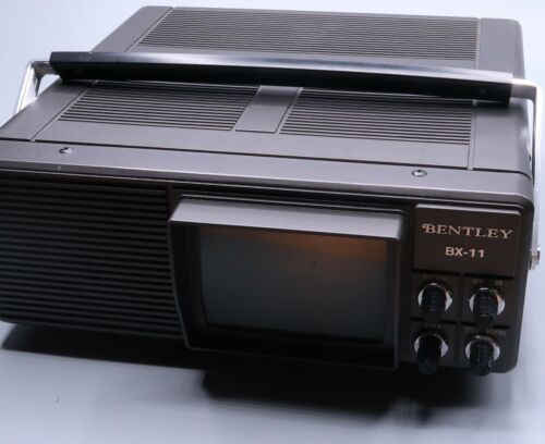 Bentley BX-11 Super-8 Home Movie Projector