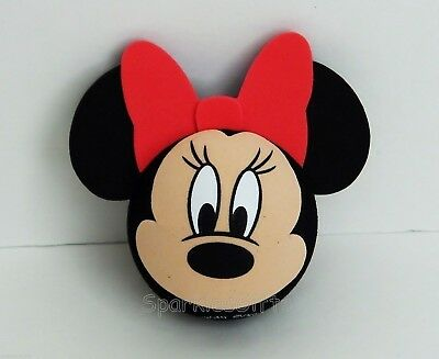 Disney - Minnie Mouse - Minnie Face Antenna Topper - Minnie Face