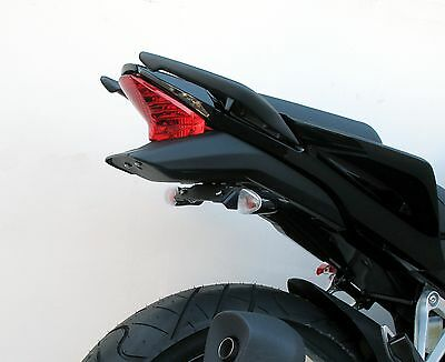 2015   2016 Cbr300r Targa Fender Eliminator   Filler Panel   Turn Signals   Tag