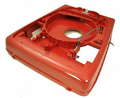 Sanitaire Upright Vacuum Cleaner Base Assembly Model 684, 57900-6