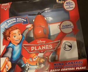 Dusty Crop Hopper Remote Control Plane