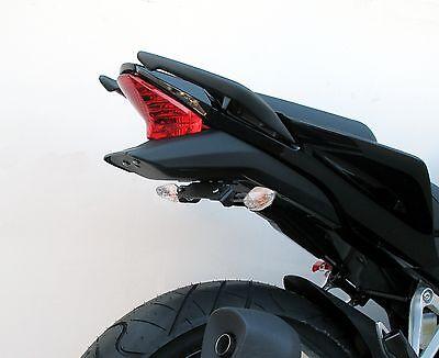 2014   2016 Cbr300r Targa Fender Eliminator   Filler Panel   Uses Stock Signals