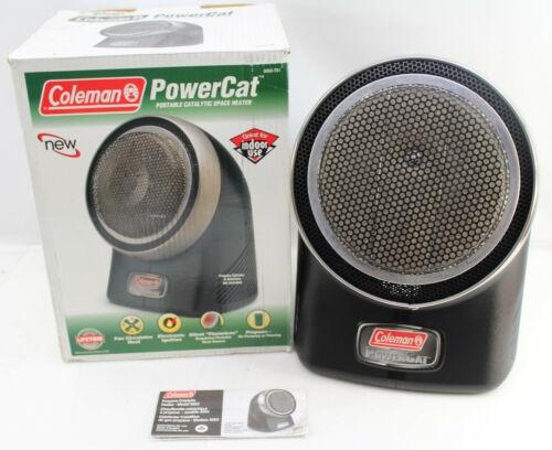 Coleman PowerCat Model 5053 Portable 3,000 BTU/H Catalytic Heater