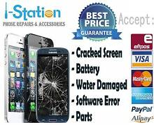 Samsung iPhone Sony HTC Screen Replacement & Parts Repair Service Wangara Wanneroo Area Preview