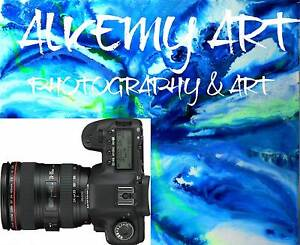 Alkemy Art-Photography and Art Langwarrin Frankston Area Preview
