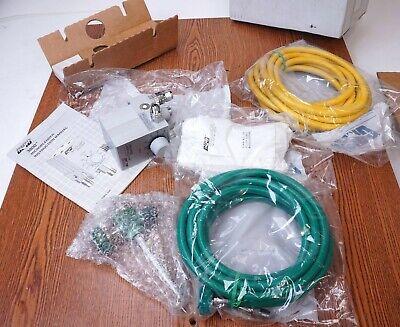 Complete Bird 99911 Oxygen Blender 03800a Flowmeter 2 Hoses Filter New Nib