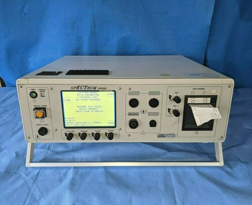 MECTA Corp SpECTrum 5000q ECT System