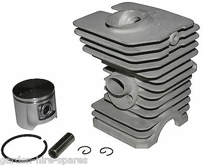 Cylinder & Piston Fits HUSQVARNA 39R Strimmer or Clearing Saw