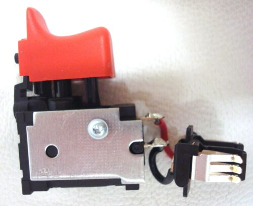 drill switch bosch new genuine 34612 or 34614 cordless drill switch part
